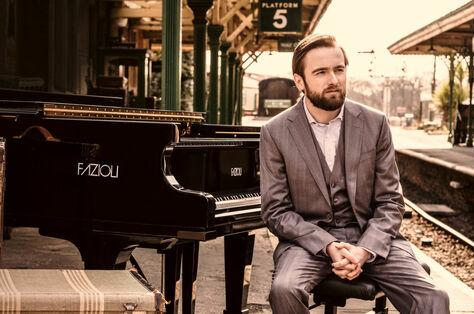 WDR Sinfonieorchester Daniil Trifonov Klavier