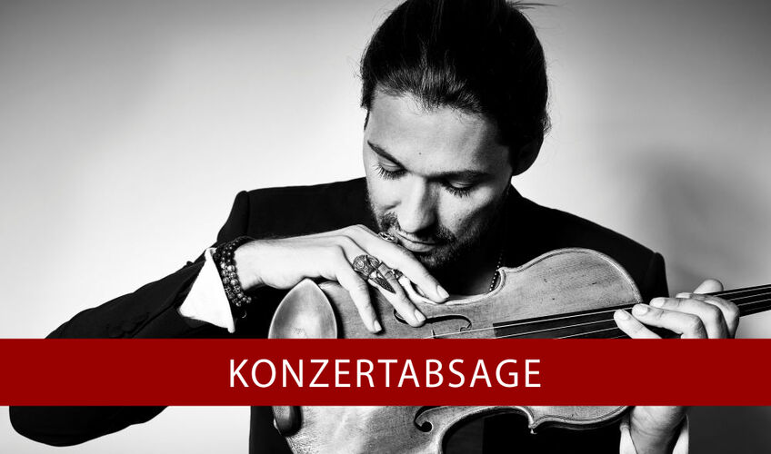 Tickets Für David Garrett Violine In Mannheim Orchestre National