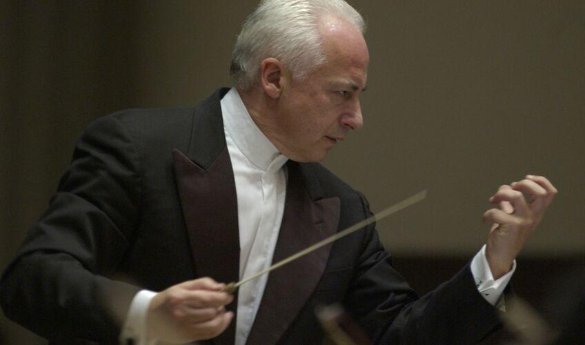 Vladimir Spivakov (c) peopetalk.ru