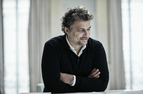 Jonas Kaufmann Tenor