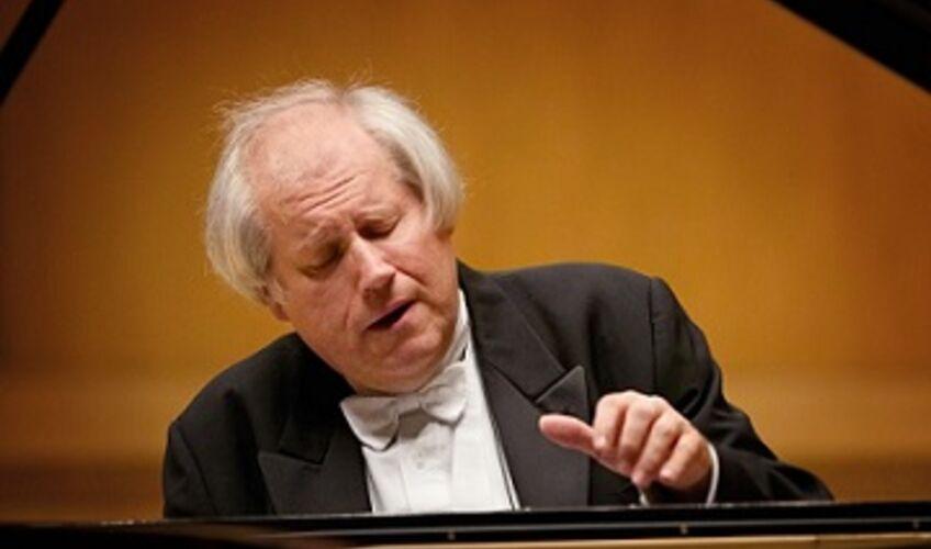 Grigory Sokolov (c) Klaus Rudolph