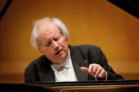 Grigory Sokolov Klavier